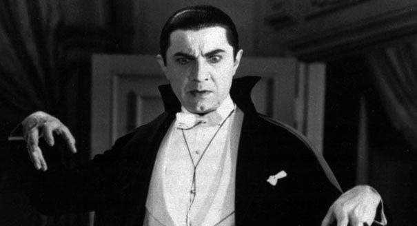 Count Dracula Is Mitt Romney Count Dracula POLITICO