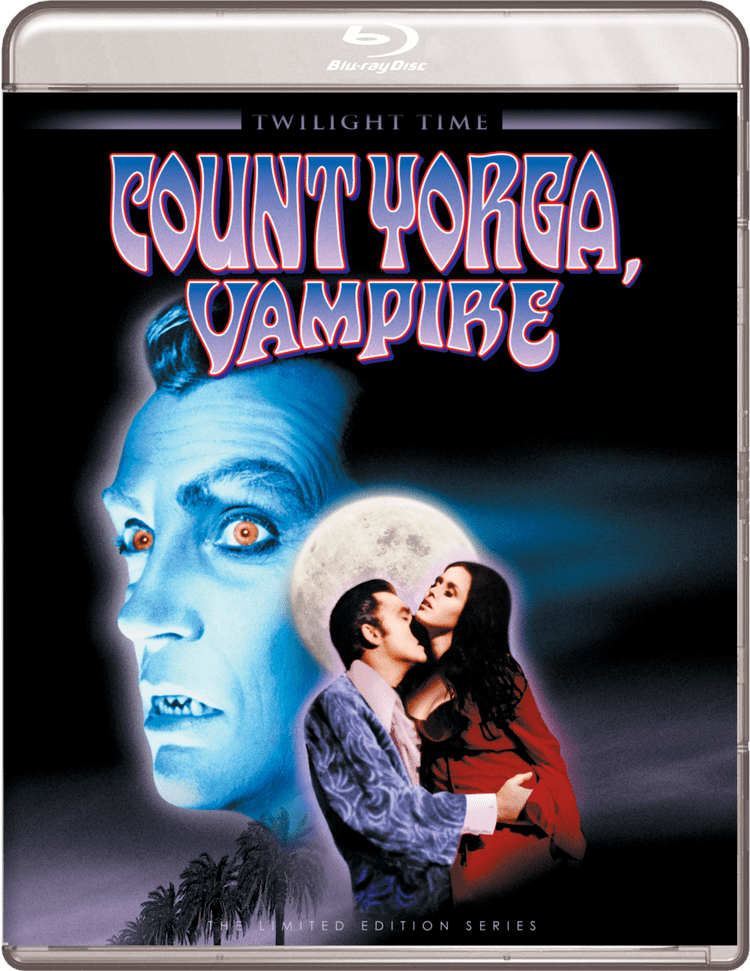 Count Yorga, Vampire theretrosetcomwpcontentuploads201603Yorga1png