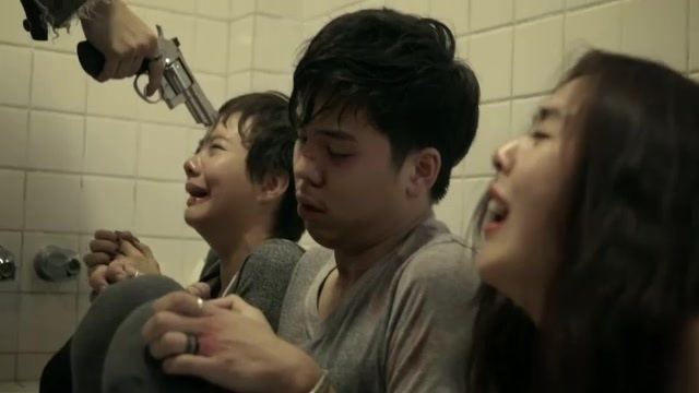 Countdown (2012 film) Countdown 2012 Thailand NYAFF FILM REVIEW VCinema