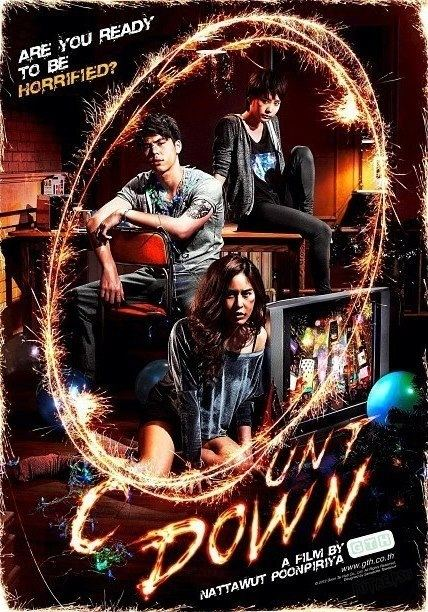 Countdown (2012 film) Countdown 2012Thai Movie AsianWiki