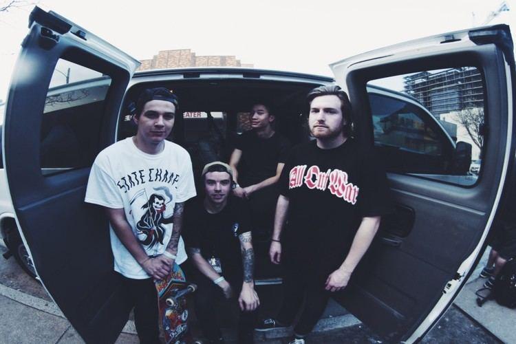 Counterparts (band) Counterparts Merchandise Tour Dates Lyrics amp Videos