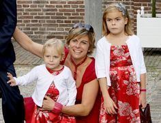 Countess Eloise of Orange-Nassau R4R Royal Bios Netherlands Countess Eloise Count ClausCasimir