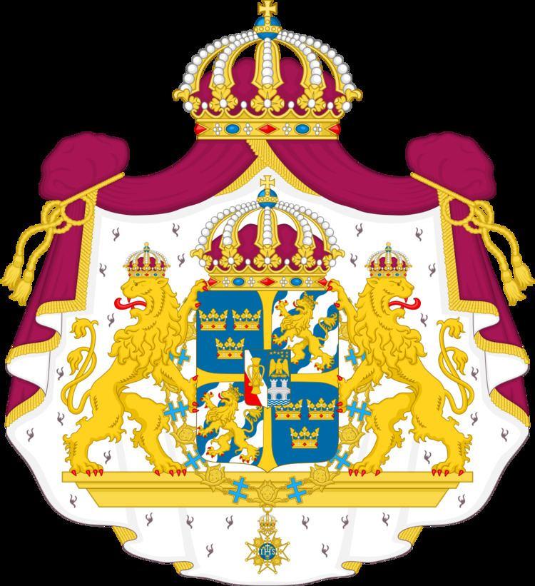 Counties of Sweden