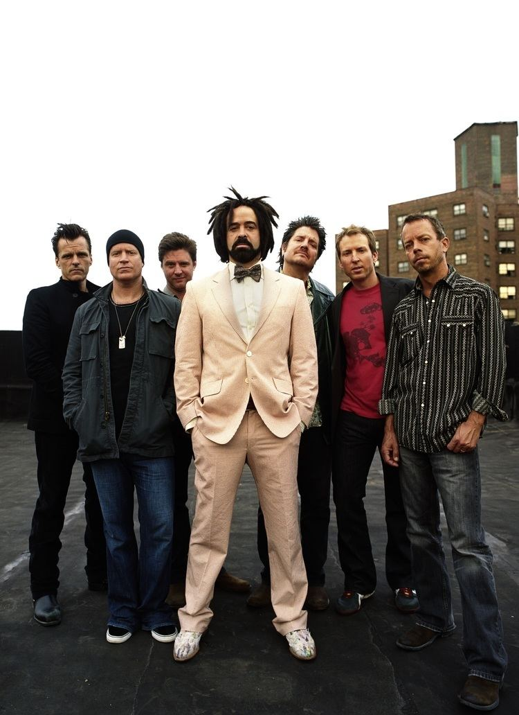 Counting Crows Counting Crows