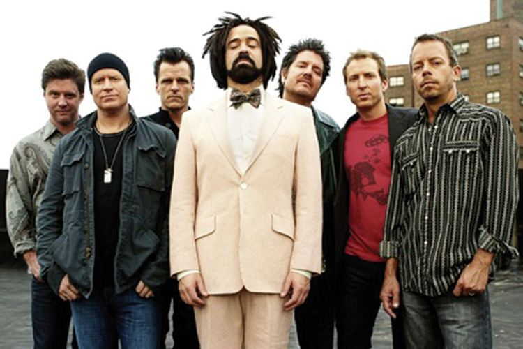 Counting Crows Counting Crows Jay Siegan Presents