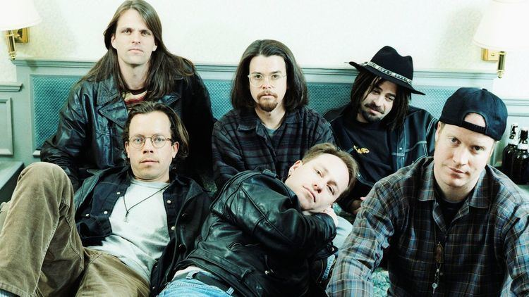 Counting Crows Counting Crows Rolling Stone