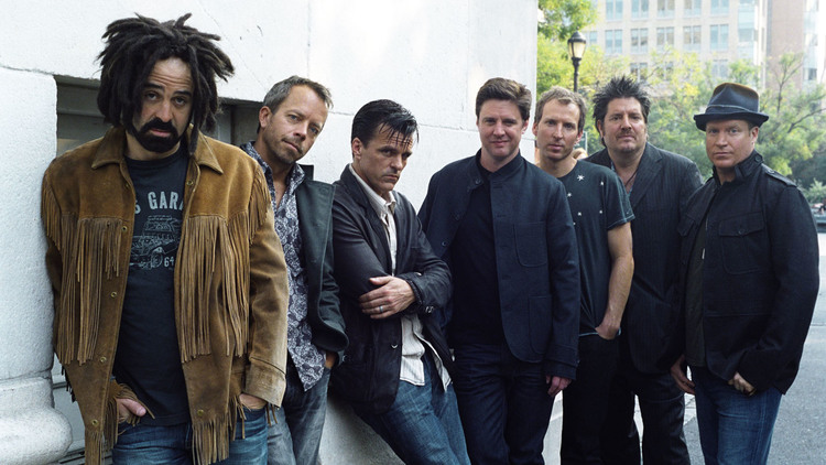 Counting Crows Counting Crows Music fanart fanarttv