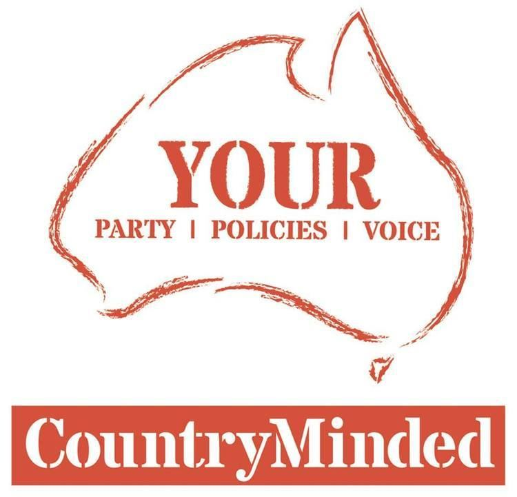 CountryMinded