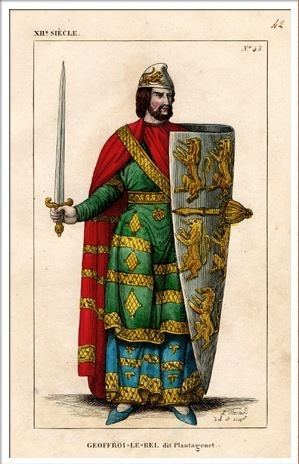 Counts and dukes of Anjou - Al...