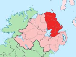 County Antrim County Antrim Wikipedia