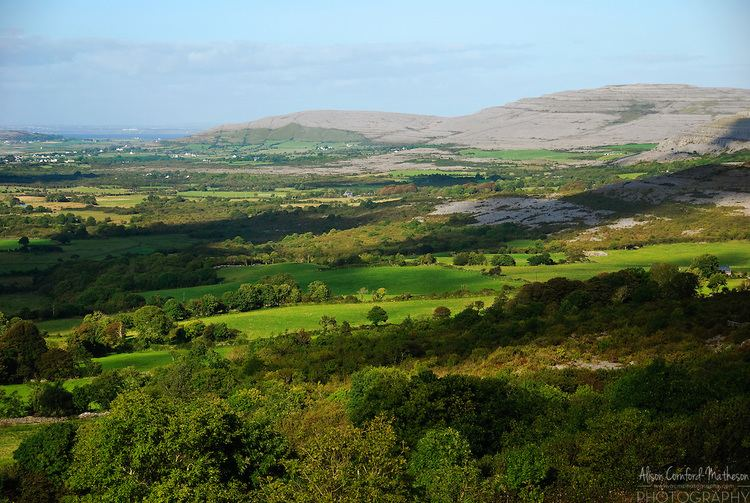 County Clare Beautiful Landscapes of County Clare