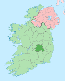 County Laois Wikipedia