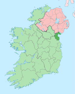 County Louth Wikipedia