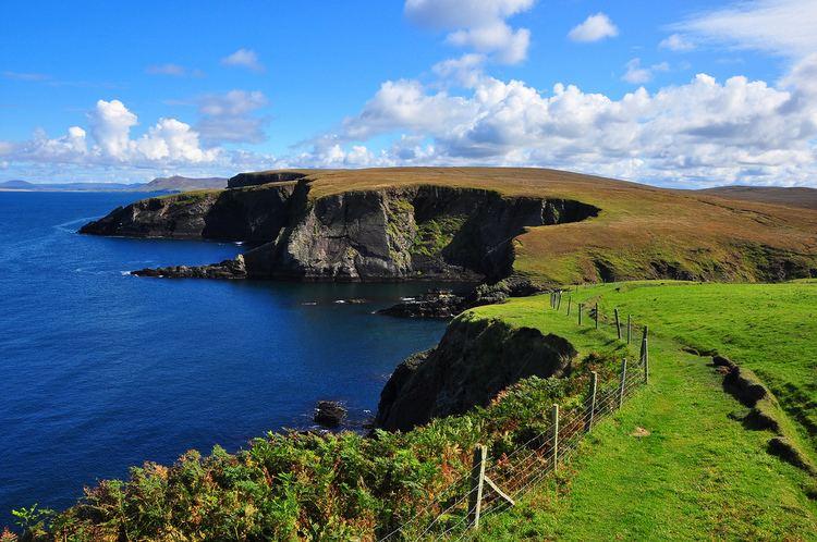County Mayo Beautiful Landscapes of County Mayo