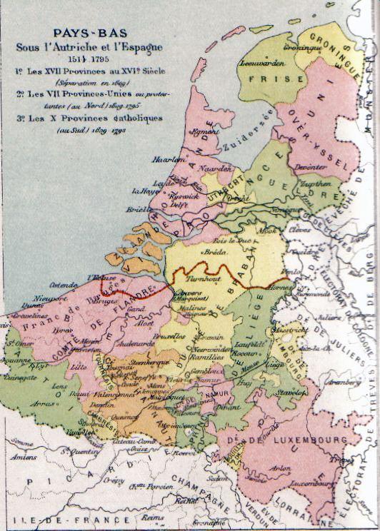 County of Brabant
