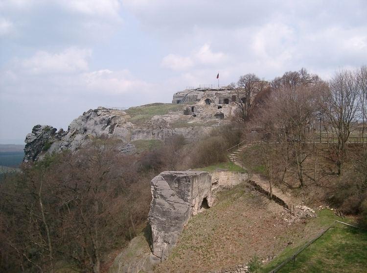 County of Regenstein
