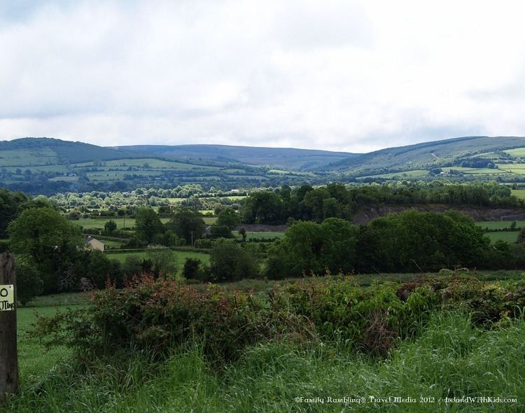 County Offaly Beautiful Landscapes of County Offaly