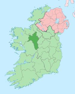 County Roscommon Wikipedia