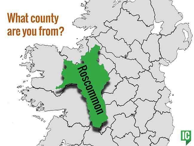 Whats your Irish County County Roscommon IrishCentralcom