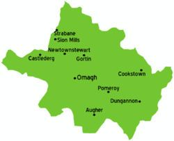 County Tyrone County Tyrone travel guide Wikitravel