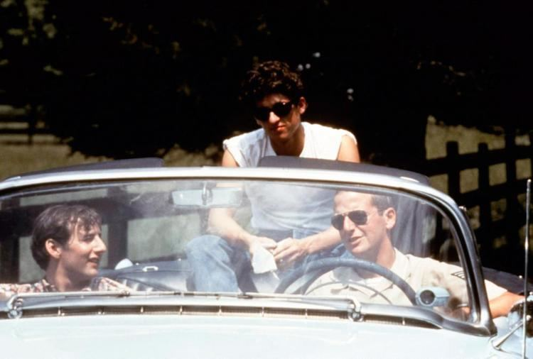 Coupe de Ville (film) Contrary to Popular Belief Patrick Dempsey is an Actor and Not an