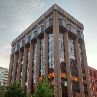 Courant Institute of Mathematical Sciences Courant Institute of Mathematical Sciences Library New York