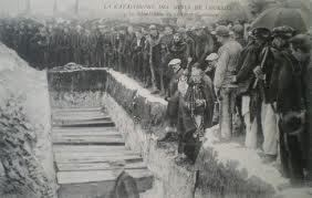 Courrières mine disaster Workers Day Memorial Series Courrires Mine Disaster OHS News