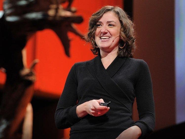 Courtney E. Martin Courtney E Martin Speaker TEDcom