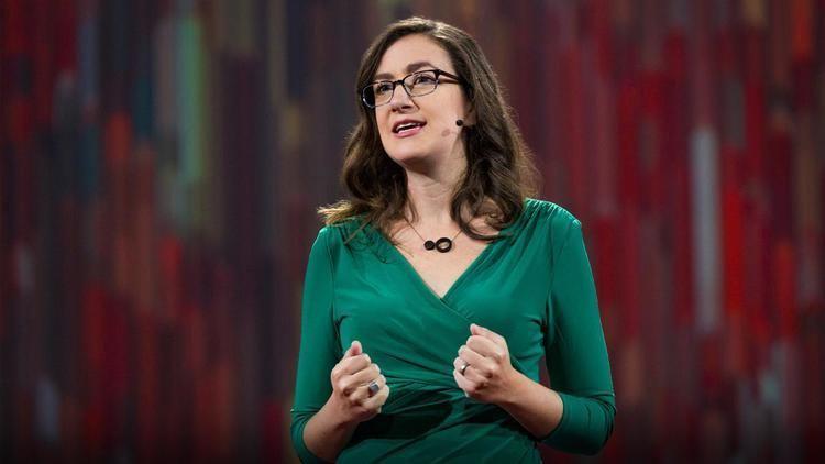 Courtney E. Martin Courtney E Martin The new American Dream TED Talk TEDcom