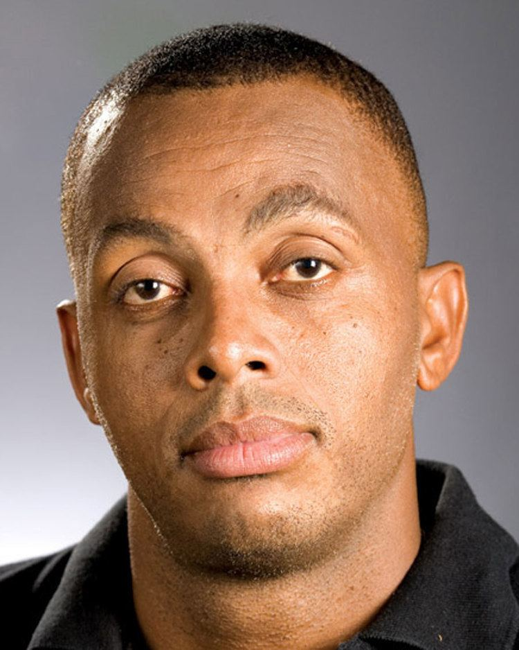 Courtney Walsh (Cricketer)