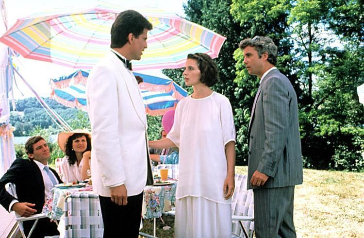 Cousins (1989 film) Cineplexcom Cousins