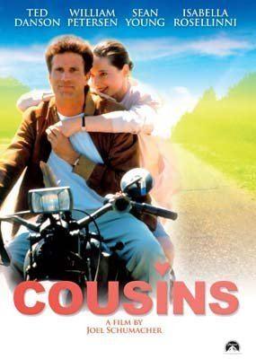 Cousins (1989 film) Cousins 1989 Import Amazoncouk Ted Danson Isabella