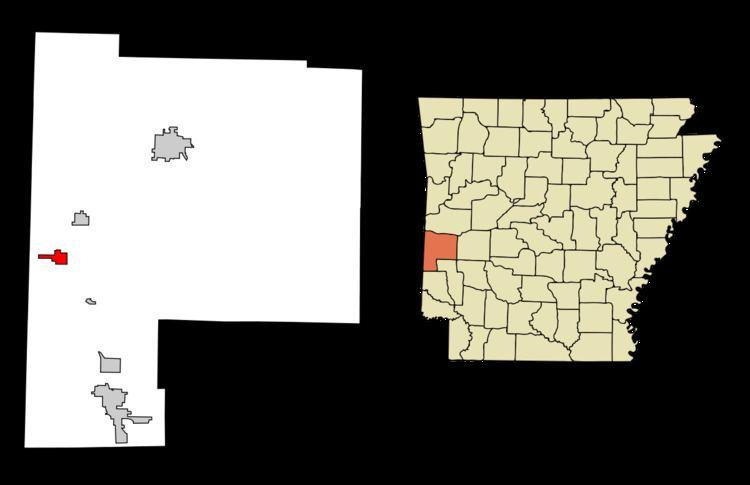 Cove, Arkansas