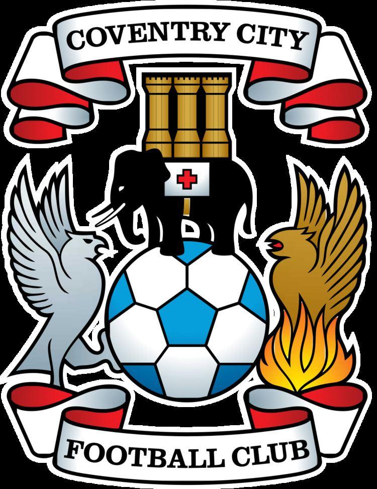 Coventry City F.C. httpsuploadwikimediaorgwikipediaenthumb9