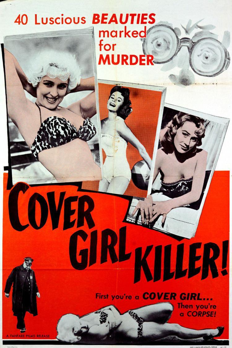 Cover Girl Killer wwwgstaticcomtvthumbmovieposters72353p72353