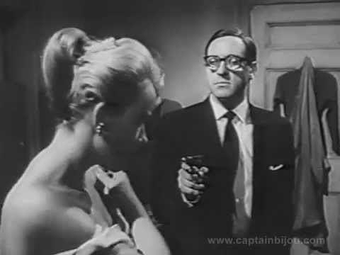 Cover Girl Killer 1959 COVER GIRL KILLER TRAILER YouTube