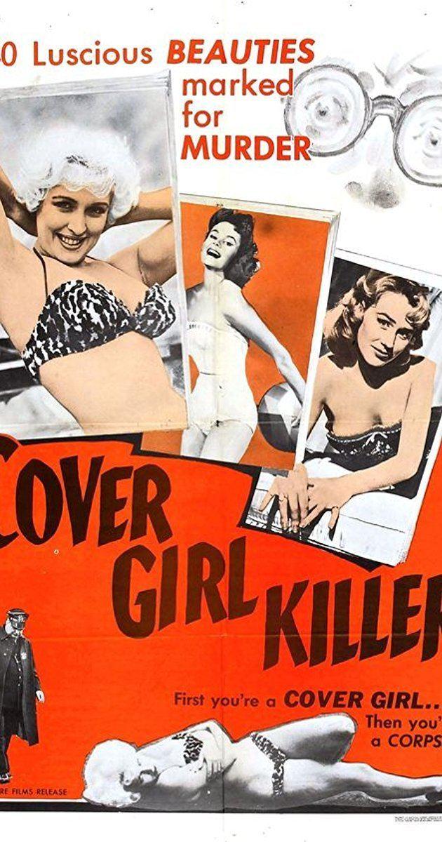Cover Girl Killer Cover Girl Killer 1959 IMDb