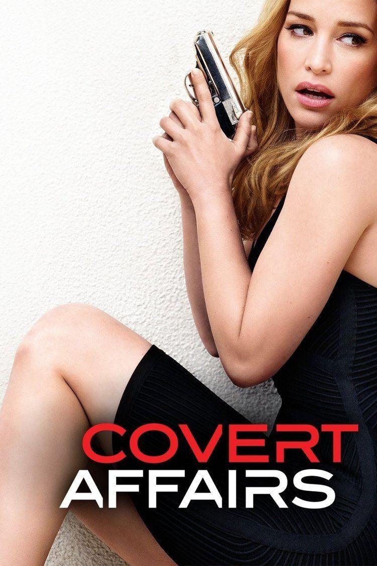 Covert Affairs wwwgstaticcomtvthumbtvbanners10736421p10736