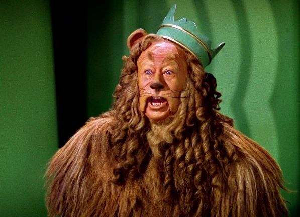 Cowardly Lion - Alchetron, The Free Social Encyclopedia