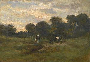 Cows in the Meadow httpsuploadwikimediaorgwikipediacommonsthu