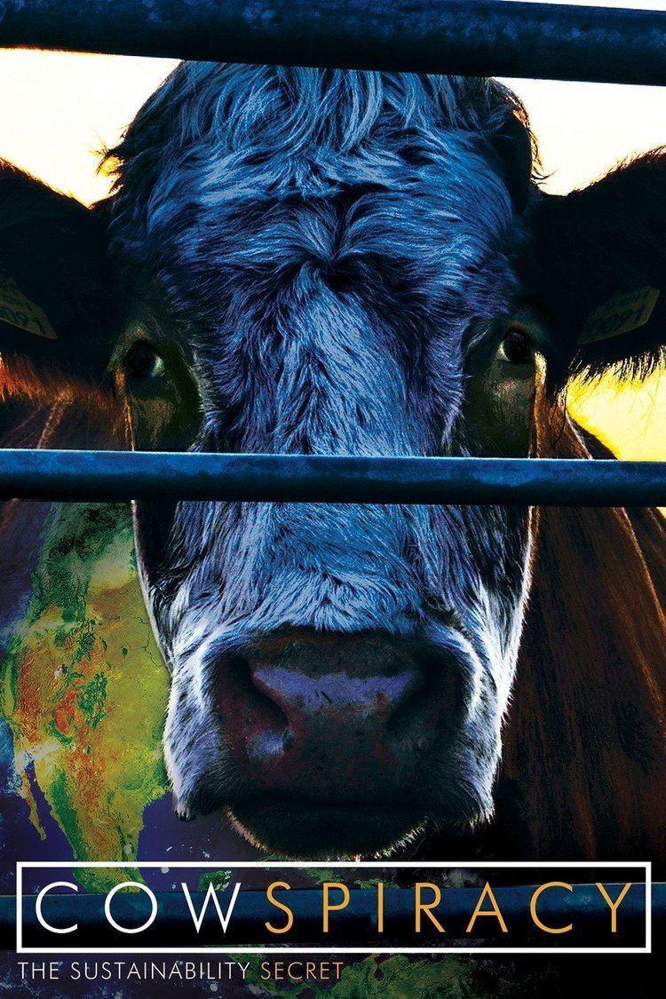 Cowspiracy wwwgstaticcomtvthumbmovieposters10935874p10