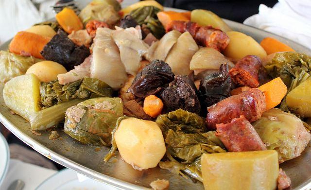 Cozido Cozido das Furnas Unique Azores39 Boiled Dinner Portugal Adventures