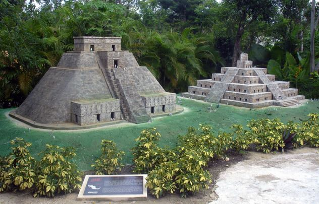 Cozumel in the past, History of Cozumel