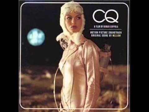 CQ (film) Mellow CQ OST 19692001 YouTube