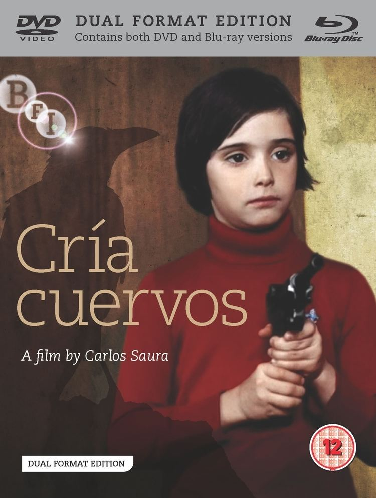 Cría Cuervos 1000 images about Cra Cuervos 1976 on Pinterest