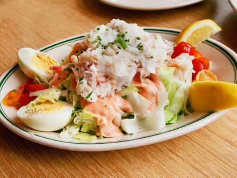 Crab Louie Alchetron The Free Social Encyclopedia