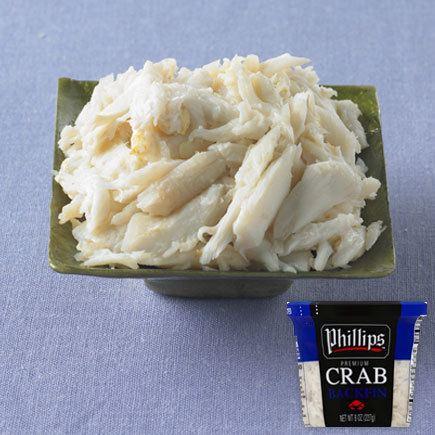 Crab meat wwwphillipsfoodscomwpcontentuploadsBackfinC