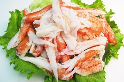 Crab meat Crab Meat FishEx Seafoods