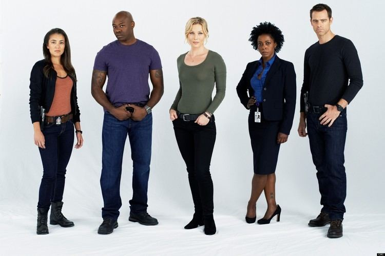Cracked (Canadian TV series) CBC39s Latest Not All It39s 39Cracked39 Up to Be Yet Denette Wilford