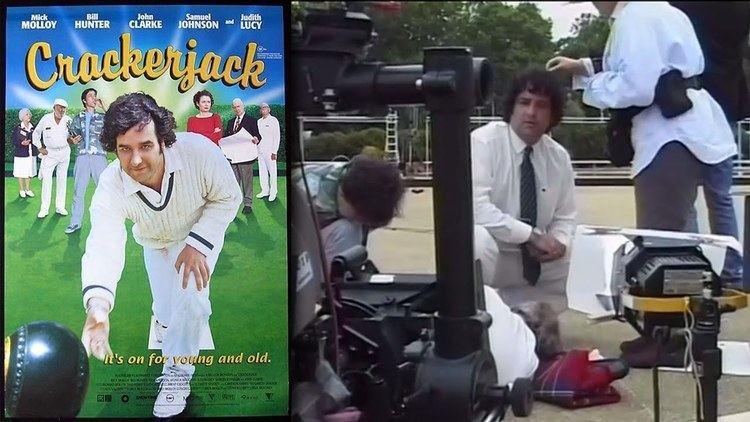 Crackerjack (2002 film) Crackerjack 2002 Behind The Scenes YouTube